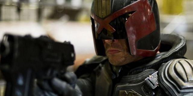 """Karl Urban behauptet: """"Auslöschung""""-Regisseur Alex Garland inszenierte auch """"Dredd"""""""