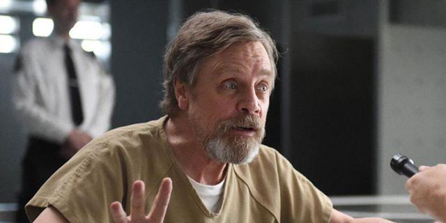 Mark Hamill enthüllt, wer den jungen Luke Skywalker spielen soll