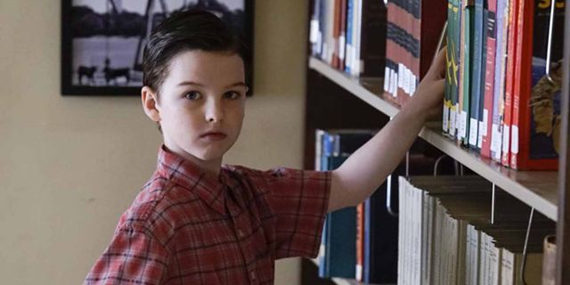 """""""Young Sheldon"""": """"The Big Bang Theory""""-Geheimnis in neuer Folge des Spin-offs enthüllt"""