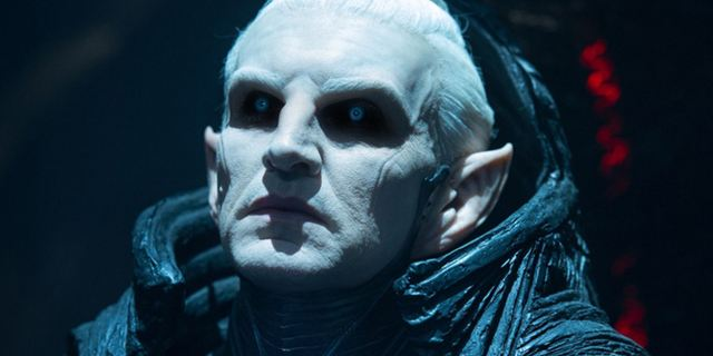"""Zum """"Waffe in den Mund stecken"""": Christopher Eccleston über seine Rollen in """"G.I. Joe"""" und """"Thor 2"""""""