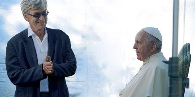 """Trailer zu Wim Wenders' Doku """"Papst Franziskus – Ein Mann seines Wortes"""""""