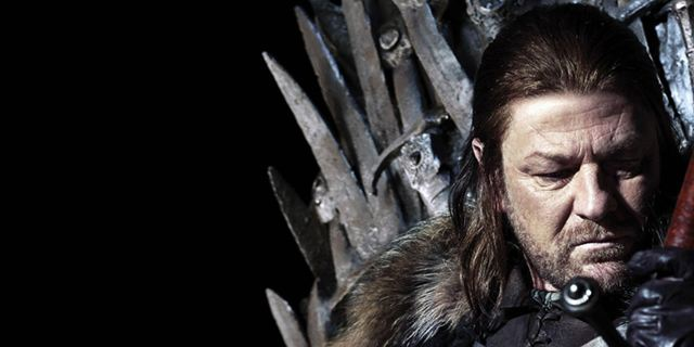 "Total lahm: Sean Bean enthüllt Ned Starks letzte Worte in ""Game Of Thrones"""