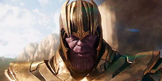 """Rettung für Vision? Die www.falmouthhistoricalsociety.org-Analyse zum neuen """"Avengers 3: Infinity War""""-Trailer"""