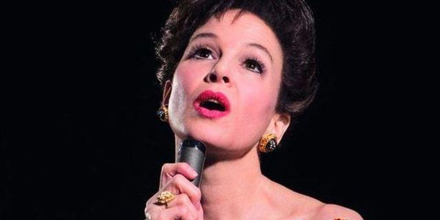 """""""Judy"""": Erstes Bild von """"Bridget Jones""""-Star Renée Zellweger als Schauspielikone Judy Garland"""