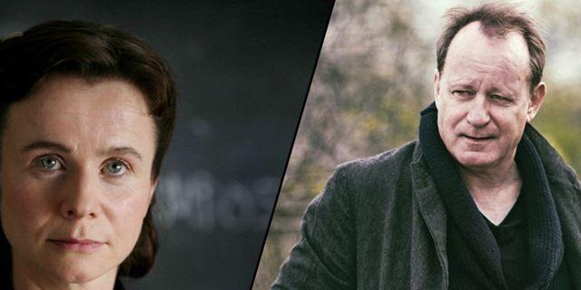 """""""Tschernobyl"""": Stellan Skarsgård und Emily Watson in HBO-Mini-Serie um die Nuklearkatastrophe"""
