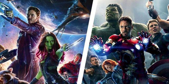 """Gehören die Guardians Of The Galaxy jetzt zu den Avengers? Chris Pratt über die Zusammenkunft in """"Infinity War"""""""
