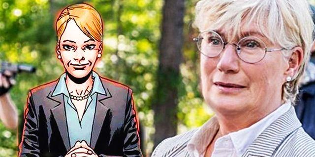 """""""The Walking Dead""""-Theorie: Gehört Georgie zur New World Order?"""