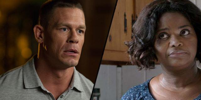 """John Cena und Octavia Spencer neu im Spitzen-Cast von """"The Voyage Of Doctor Dolittle"""" mit Robert Downey Jr."""