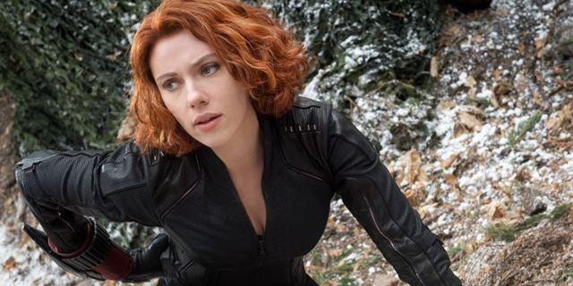 """""""Jojo Rabbit"""": Scarlett Johansson im Weltkriegsfilm von """"Thor 3""""-Regisseur Taika Waititi (der Hitler spielt)"""