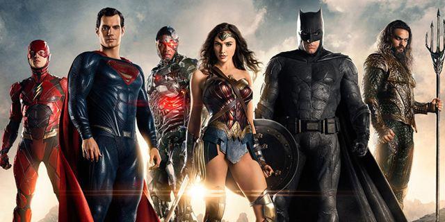 """""""Justice League"""": So sah der Zack-Snyder-Cut wohl aus"""