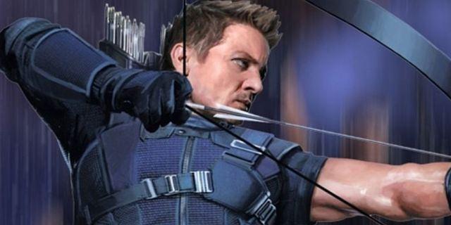 """""""Avengers 3: Infinity War"""" könnte für Hawkeye große Veränderung bereithalten"""