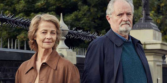 """Deutscher Trailer zu """"Vom Ende einer Geschichte"""" mit """"Game Of Thrones""""-Star und Oscarpreisträger Jim Broadbent"""
