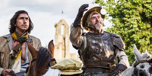 """Erster Trailer zu Terry Gilliams """"Don Quixote"""", dessen Start immer noch nicht sicher ist"""
