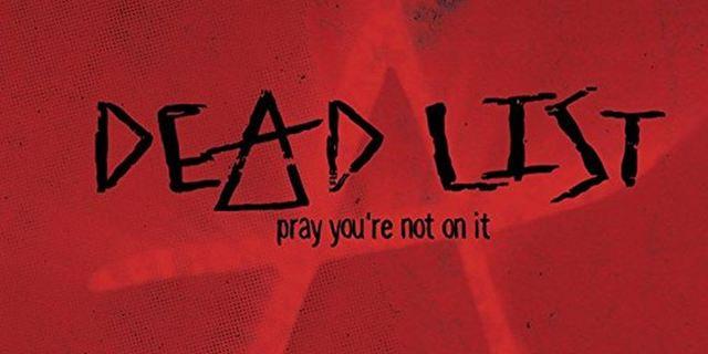 "Der Trailer zu ""Dead List"" gibt uns den nächsten Horror-Clown"