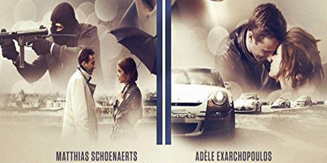 """Trailer zu """"Racer And The Jailbird"""": Ein Gangster verliebt sich in eine Rennfahrerin"""