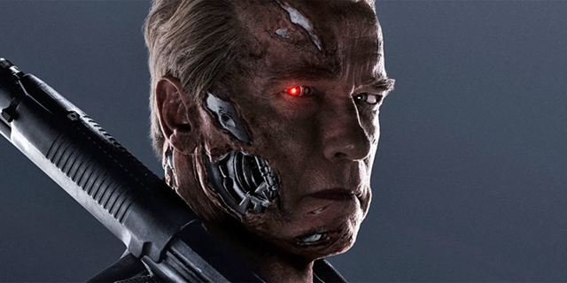 """Der neue """"Terminator""""-Film wird nach hinten verschoben"""