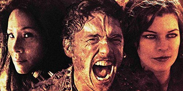 """James Franco als neuer """"Mad Max""""? Trailer zum Endzeit-Actioner """"Future World"""" mit Milla Jovovich"""