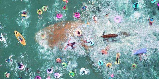 """Jason Statham vs. Urzeit-Hai: Noch ein Trailer zum Monster-Horrorfilm """"Meg"""""""