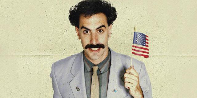 """Borat wird ernst für Netflix: Sacha Baron Cohen in """"The Spy"""" vom """"Homeland""""-Erfinder"""