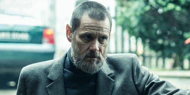 """Am Abgrund der Gesellschaft: Ein grimmiger Jim Carrey im ersten Trailer zum Krimi-Thriller """"Dark Crimes"""""""