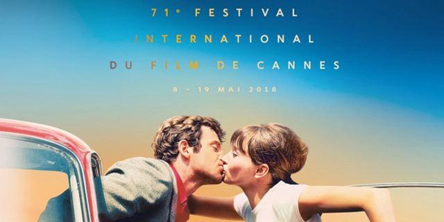 "Cannes 2018: Jean-Luc Godard, Spike Lee und ""It Follows""-Regisseur im Wettbewerb – Netflix boykottiert Festival"