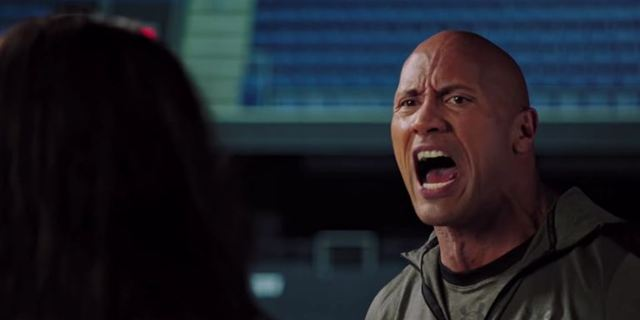 "Dwayne ""The Rock"" Johnson als Anheizer im ersten Clip zur Wrestling-Komödie ""Fighting With My Family"""