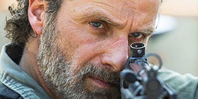 """Ist Rick ein schlimmerer Bösewicht als Negan? Die brutale Theorie zu """"The Walking Dead"""""""
