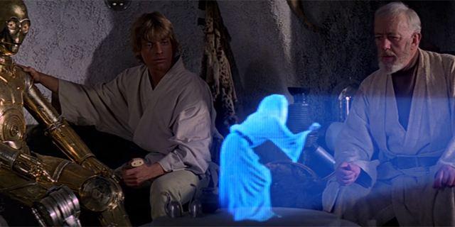 """""""Star Wars 8"""": Diese schöne Verbindung zu """"Episode 4"""" haben wir bis heute übersehen"""