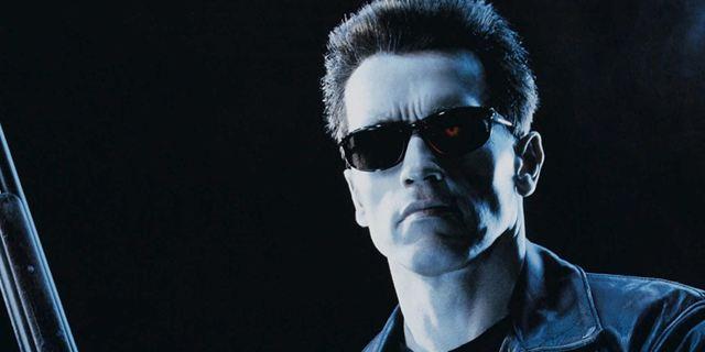 Nachfolger für Arnold Schwarzenegger: Das ist der neue Terminator!