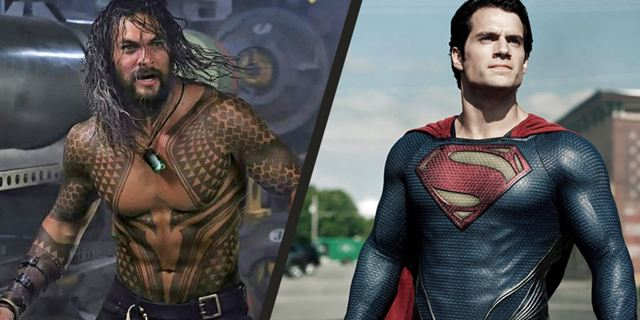 """Aquaman"": Superman-Easter-Egg auf neuem Bild entdeckt"