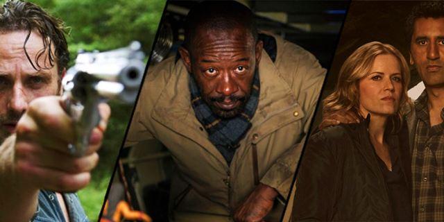 """Mehr Spin-offs und Crossovers: Das erwartet uns in Zukunft vom """"Walking Dead""""-Franchise"""