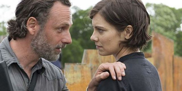 "8. Staffelfinale von ""The Walking Dead"" mit den schlechtesten Quoten seit Season 1"