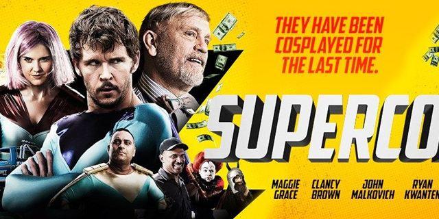 """Rachetrip auf der Comic-Convention: Der unzensierte Trailer zur Nerd-Comedy """"Supercon"""""""