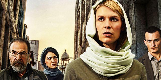 """""""Homeland"""": Claire Danes bestätigt das Ende der Serie"""