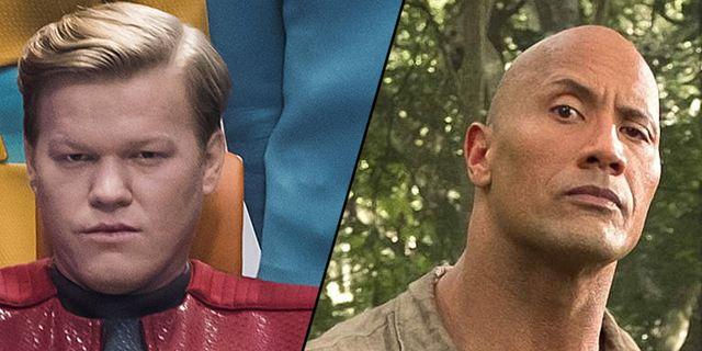 """Dwayne Johnson vs. """"Breaking Bad""""-Psycho in """"Jungle Cruise"""": Jesse Plemons wird zum Bösewicht im Disney-Abenteuer"""