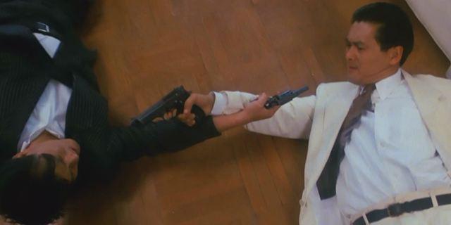 "Lupita Nyong'o in John Woos Remake seines Action-Klassikers ""The Killer"""