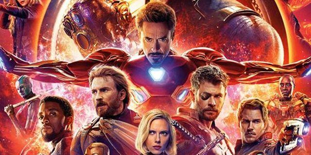 """""""Avengers 3: Infinity War"""": Kevin Feige und Zoe Saldana kommentieren zwei fette Twists"""