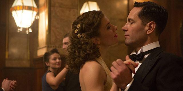"""""""The Catcher Was A Spy"""": """"Ant Man"""" Paul Rudd wird im Trailer zum Weltkriegs-Thriller vom Baseballspieler zum Spion"""