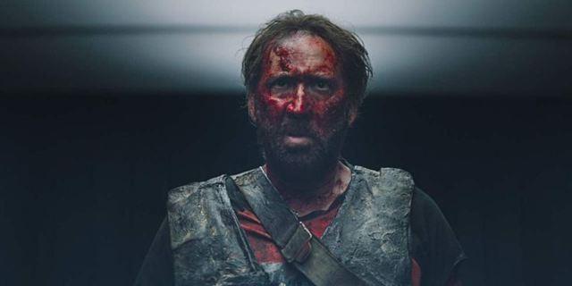 """Rache-Inferno """"Mandy"""": Der vielversprechendste Nicolas-Cage-Film seit langem hat deutschen Verleih"""