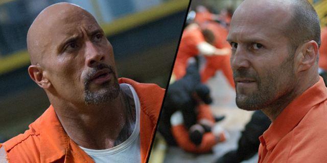 """Exklusiv: So wird sich das Spin-off """"Hobbs & Shaw"""" von der """"Fast & Furious""""-Reihe unterscheiden"""
