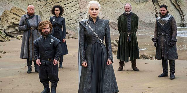 """""""Game Of Thrones""""-Cast versammelt sich: In Staffel 8 könnten fast alle Figuren aufeinandertreffen"""