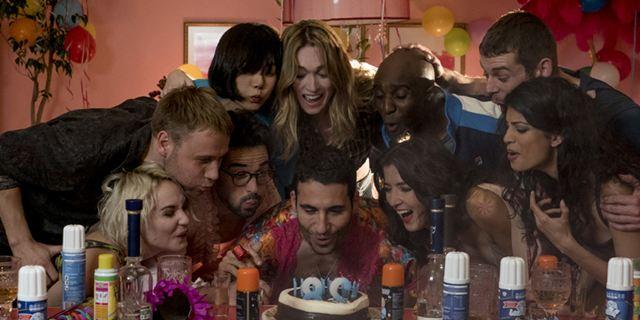 """Zusammen bis zum Ende: Der Trailer zum großen Finale von """"Sense8"""""""