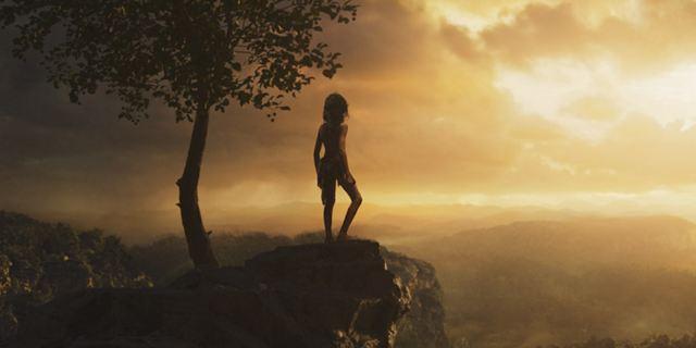"""""""Mogli"""": Erster Trailer zur düsteren """"Dschungelbuch""""-Verfilmung von Andy Serkis"""