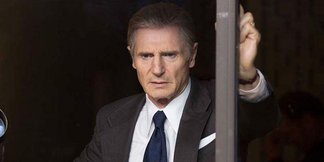 """""""Men In Black"""": Liam Neeson gesellt sich zum Reboot – und diese Rolle spielt er"""