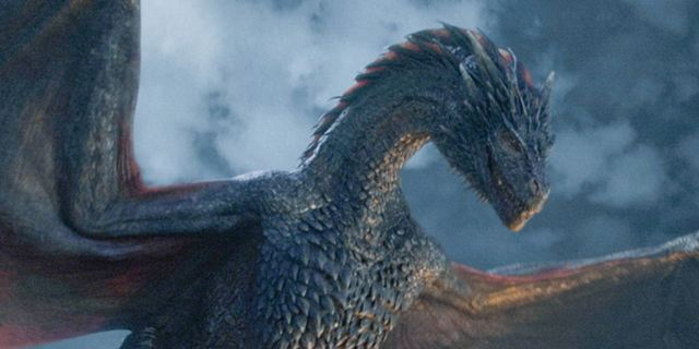 """The Ice Dragon"" von ""Game Of Thrones""-Autor George R.R. Martin kommt ins Kino"