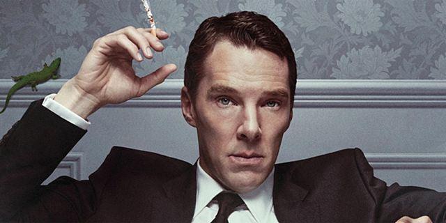 """Sherlock"" war gestern: Benedict Cumberbatch ist jetzt ""Patrick Melrose"""