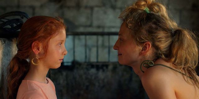 """""""Meine Tochter - Figlia Mia"""": Deutscher Trailer zum italienischen Berlinale-Drama"""