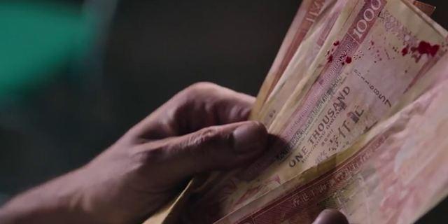 Requisiten-Macher muss wegen Besitz von Falschgeld für einen Film in den Knast
