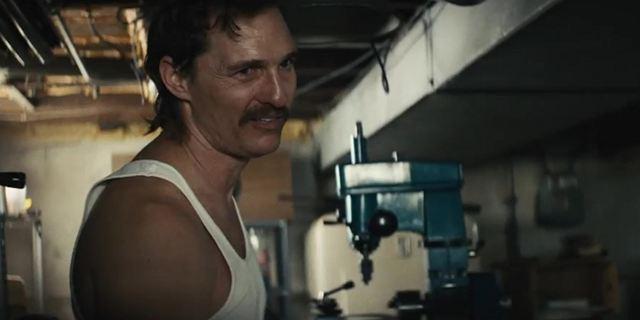 """Matthew McConaughey ist kaum wiederzuerkennen im ersten Trailer zu """"White Boy Rick"""""""