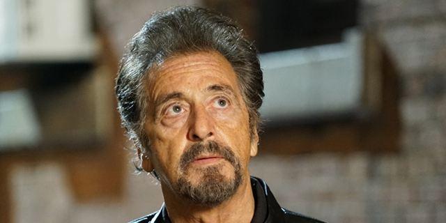 "Der Pate und Quentin Tarantino vereint: Al Pacino spielt in ""Once Upon A Time In Hollywood"" mit"